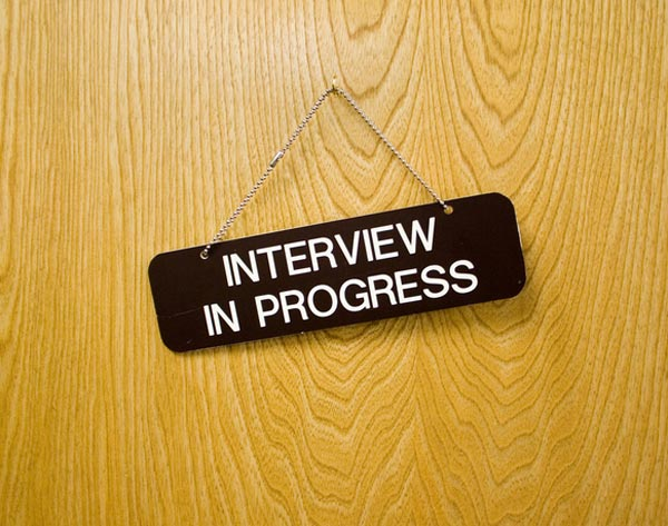 investment banking interview